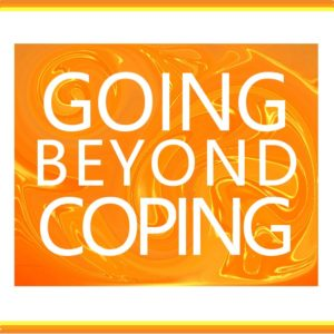 Going Beyond Coping logo