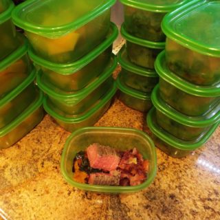 Meal prep debbie meyer green boxes