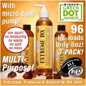 liquid soap nuts