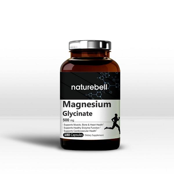 naturebell magnesium glycinate