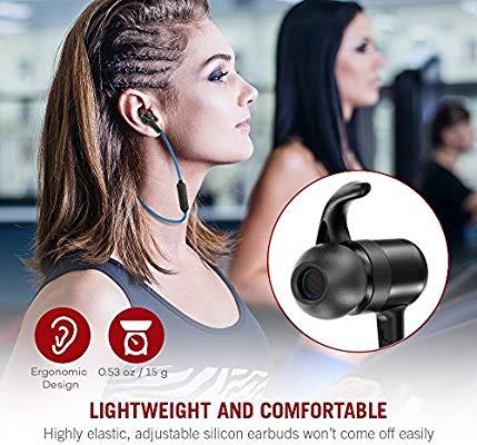 Taotronics headphones