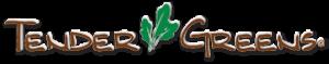 Tender greens restaurant