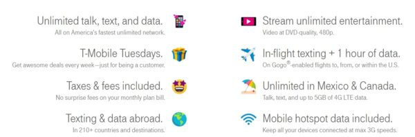 Inexpensive cell phone plan