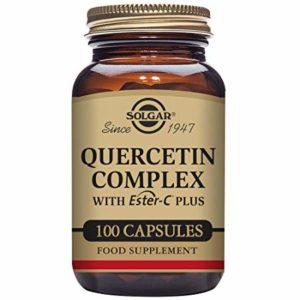 Solgar Quercetin Complex Plus