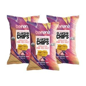 barnana plantain chips 3 pack