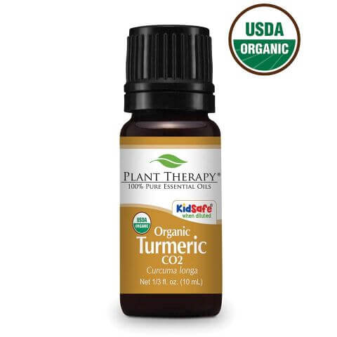 turmeric co2 oil