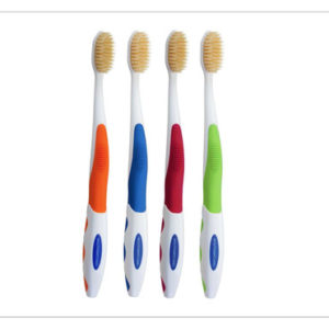 show toothbrush